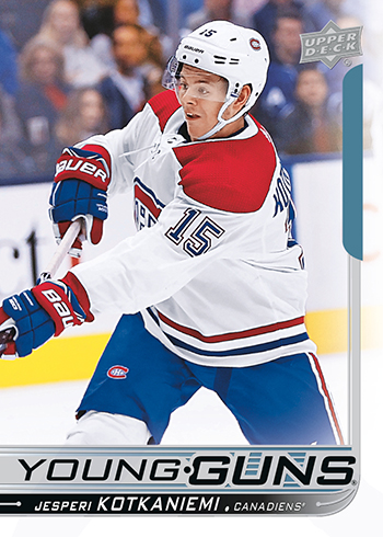 2018-19-upper-deck-series-one-young-guns-jesperi-kotkaniemi-249