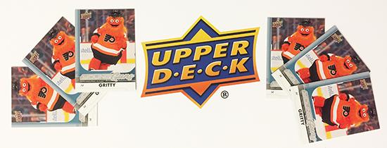 2018--upper-deck-gritty-young-guns-rookie-card-mascot