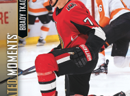 2018-19 NHL® Game Dated Moments Week 2 Cards are Now Available on Upper Deck e-Pack™!