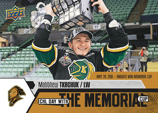 2018-upper-deck-fall-expo-chl-day-with-the-memorial-cup-matthew-tkachuk