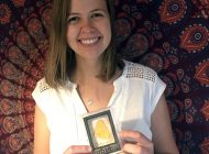 A Collector Surprises His Girlfriend with a Thoughtful Upper Deck Trading Card Gift