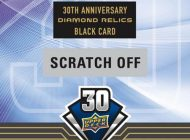 Upper Deck's 30th Anniversary Celebration Ends with the Diamond Draft Event