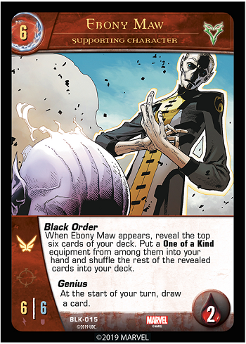 2019-upper-deck-vs-system-2pcg-marvel-black-order-supporting-character-ebony-maw