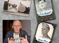 Upper Deck Pays Tribute to United States Military D-Day Veterans through Goodwin Champions Cards