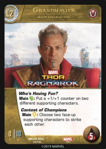 1-2019-upper-deck-marvel-vs-system-2pcg-space-time-main-character-grandmaster-l2