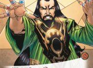 Legendary: Revelations Card Preview – Rings of power