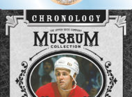 Brag Photo: NHL® Chronology Contains Some Very Innovative Memorabilia Items