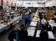 Hockey Card Collectors in Montreal get First Crack at Upper Deck's 2019 NHL® Fall Promo Packs during the L'Anti Expo!