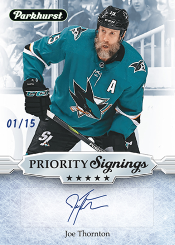 upper deck montreal l'anti expo hockey card show joe thornton