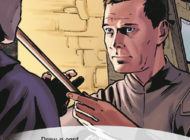 Legendary Encounters: Alien Covenant Card Preview #3