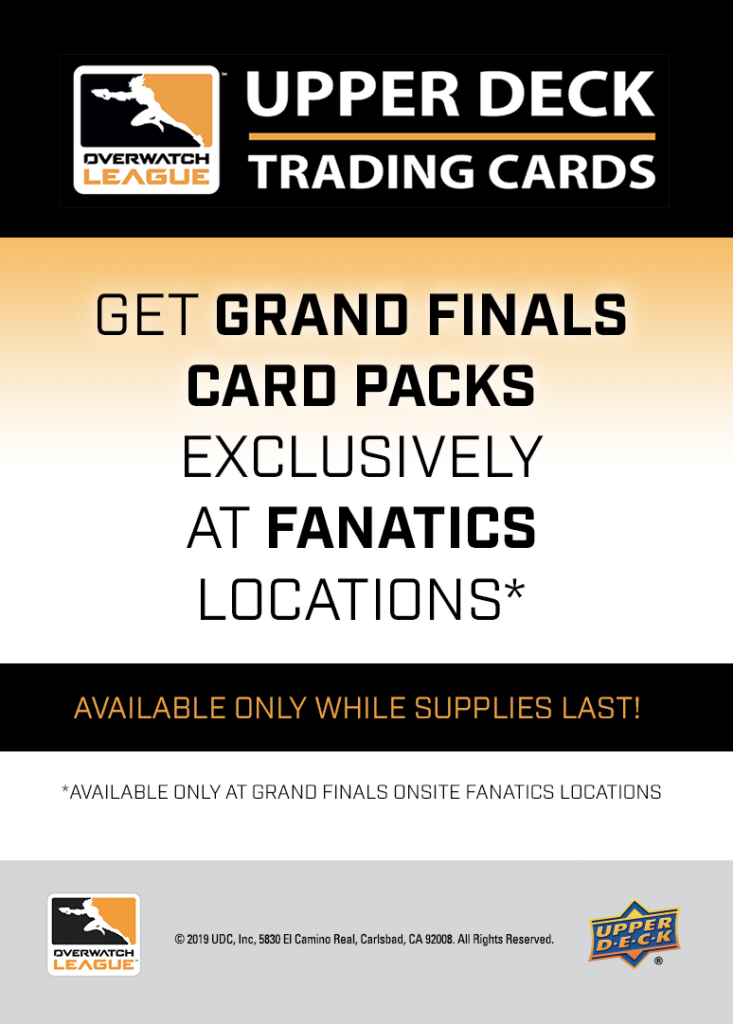 Grand Finals Personalized Trading Card Back