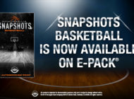 Snapshots Basketball is Now Available on e-Pack!