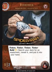 22-2020-upper-deck-marvel-mcu-vs-system-2pcg-friendly-neighborhood-supporting-character-tinkerer