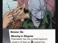 Vs. System 2PCG: Spidey-Foes Card Preview – Playing Pretend