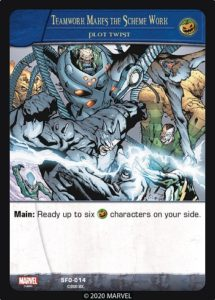 5-2020-upper-deck-marvel-vs-system-2pcg-spidey-foes-plot-twist-teamwork