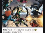 Vs. System 2PCG: Spidey-Foes Card Preview – Working Together, How Can We Fail?
