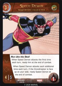 6-2020-upper-deck-marvel-vs-system-2pcg-spidey-foes-supporting-character-speed-demon