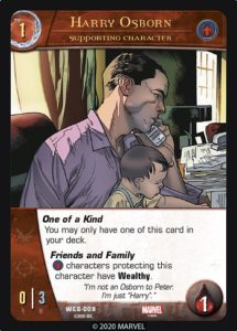 7-2020-upper-deck-marvel-vs-system-2pcg-webheads-supporting-character-harry-osborn