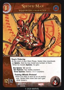 9-2020-upper-deck-marvel-vs-system-2pcg-webheads-supporting-character-spider-man