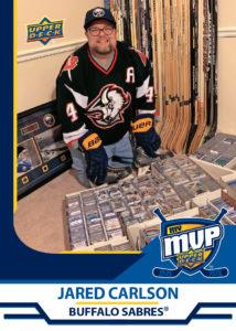Jared Carlson - Buffalo Sabres - MyMVP