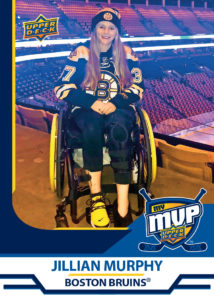 Jillian Murphy - Boston Bruins - MyMVP