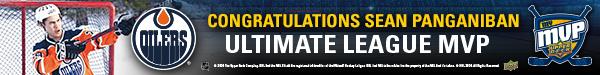 MyMVP Ultimate MVP Winner Sean Panganiban Web Banner
