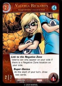 1-2020-upper-deck-marvel-vs-system-2pcg-fantastic battles-supporting-character-valeria-richards