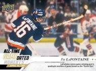 2019-20 GAME DATED MOMENTS WEEK 29 CARDS ARE NOW AVAILABLE ON UPPER DECK E-PACK®!