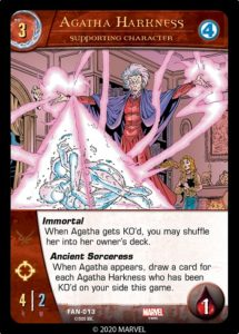 3-2020-upper-deck-marvel-vs-system-2pcg-fantastic battles-supporting-character-agatha-harkness