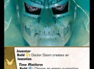 Vs. System 2PCG: The Fantastic Battles Card Preview – Doom's Day