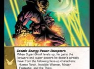 Vs. System 2PCG: The Fantastic Battles Card Preview – Skrull and Bones
