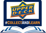 Get the Whole Family Cheering with Upper Deck's Lineup of #CollectAndLearn Hockey Card Activities and Lesson Plans