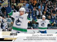 2019-20 GAME DATED MOMENTS WEEK 32 CARDS ARE NOW AVAILABLE ON UPPER DECK E-PACK®!