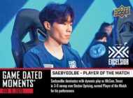 UPPER DECK E-PACK® SPOTLIGHT: 2020 OVERWATCH LEAGUE™