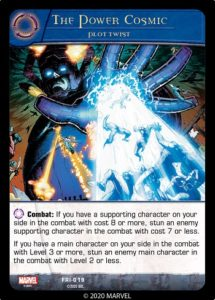 10-2020-upper-deck-marvel-vs-system-2pcg-the-frightful-plot-twist-power-cosmic