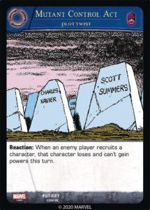 1-2020-upper-deck-marvel-vs-system-2pcg-futures-past-plot-twist-mutant-control-act