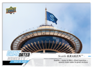 2019-20 GAME DATED MOMENTS WEEK 43 CARD IS NOW AVAILABLE ON UPPER DECK E-PACK®!