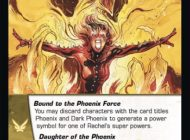 Vs. system 2PCG: Futures Past Card Preview – Summers Time