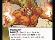 Vs. System 2PCG: Freedom Force Card Preview – Heating Up
