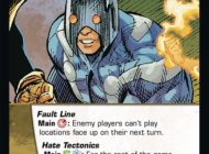 Vs. System 2PCG: Freedom Force Card Preview – Whose Fault Is It?
