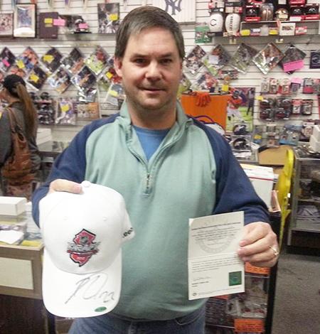 colorado denver aurora mike's stadium sportscards collectibles fruitman customer collector