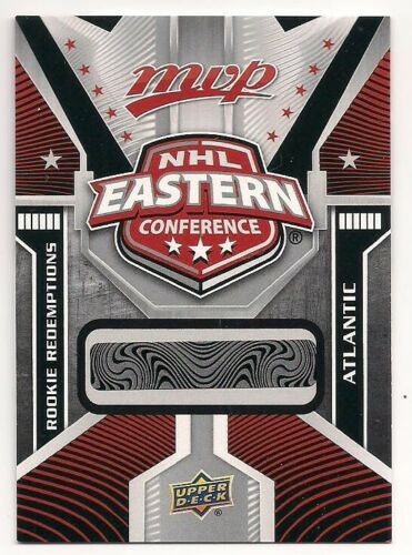 upper deck 2020-21 nhl mvp eastern conference rookie cards alexis lafreniere