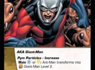 Vs. System 2PCG: Masters of Evil Card Preview – Ants and Gi-Ants